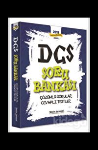 Tercih Akademi DGS Soru Bankası Çözümlü Sorular Cevaplı Testler