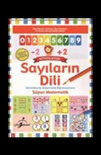 Sayıların Dili Çocuklar İçin İlk Matematik