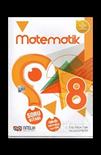 Nitelik 8. Sınıf Matematik Soru Kitabı