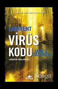 Labirent: Virüs Kodu