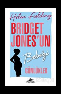 Bridget Jones'un Bebeği - Günlükler