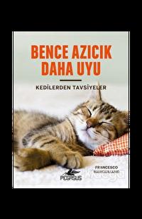 Bence Azıcık Daha Uyu - Kedilerden Tavsiyeler