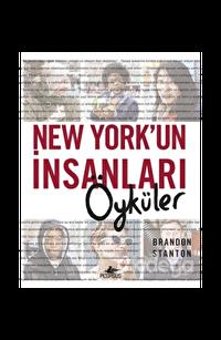 New York'un İnsanları: Öyküler