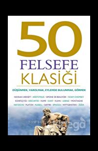 50 Felsefe Klasiği