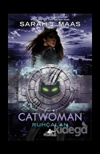 Catwoman - Ruhçalan