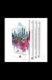 Ateşkuşu Serisi (Ciltli Kutulu Özel Set) (3 Kitap)