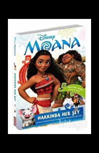 Disney Moana: Hakkında Her Şey