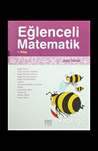 Eğlenceli Matematik 1. Kitap