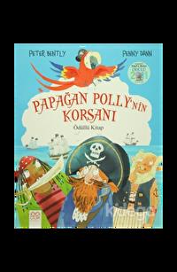 Papağan Polly'nin Korsanı