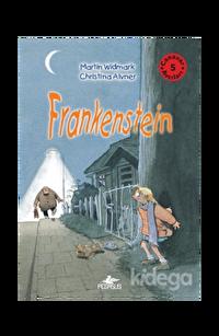 Frankenstein: Canavar Avcıları - 5