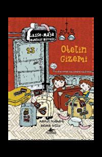 Otelin Gizemi