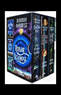 Ruhlar Üçlemesi (3 Kitap Set)