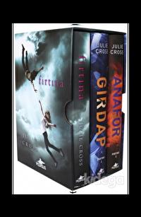 Fırtına Serisi Kutulu (3 Kitap Takım)