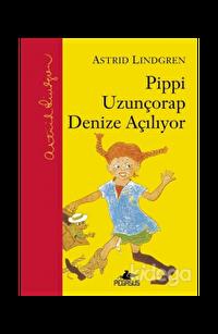 Pippi Uzunçorap Denize Açılıyor
