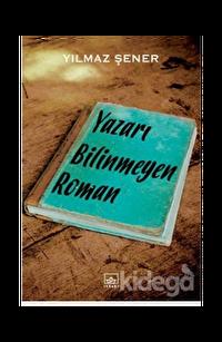 Yazarı Bilinmeyen Roman