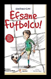 Efsane Futbolcu!