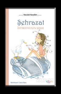 Şehrazat : İstiridyenin Sırrı