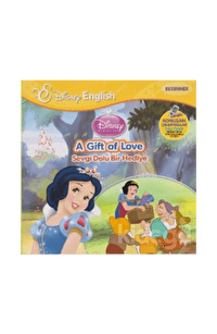 Disney English A Gift of Love
