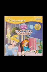 Disney English The Perfect Jam-Mükemmel Reçel