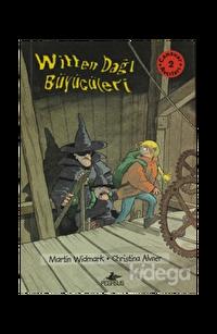 Canavar Avcıları 2: Witten Dağı Büyücüleri