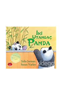 İki Utangaç Panda