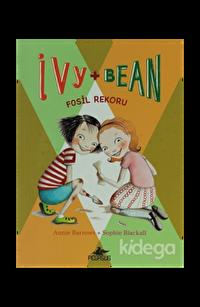 İvy + Bean 3: Fosil Rekoru