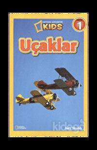 Seviye-1: Uçaklar