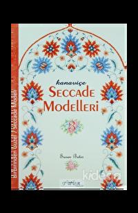 Kanaviçe Seccade Modelleri 3