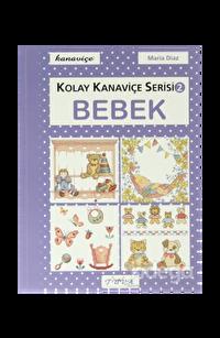Bebek - Kolay Kanaviçe Serisi 2