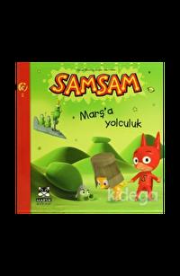 SamSam 2 -  Marş'a Yolculuk