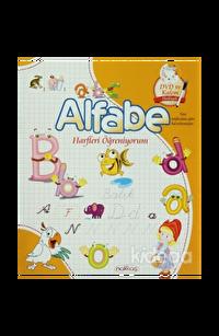 Alfabe - Harfleri Öğreniyorum