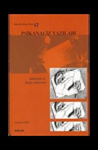 Psikanaliz Yazıları 17