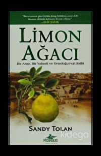 Limon Ağacı (Beyaz Kapak)