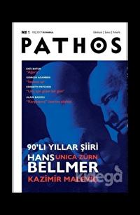 Pathos No:1 Kış 2019