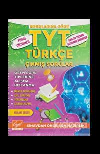 TYT Türkçe Tümü Çözümlü Çıkmış Sorular