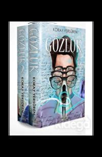 Gözlük Serisi Seti Ciltli (2 Kitap Takım)