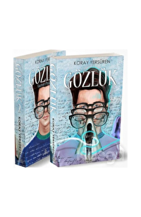 Gözlük Serisi Seti Ciltsiz (2 Kitap Takım)