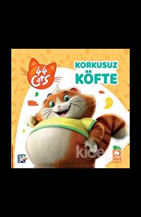 44 Cats - Korkusuz Köfte