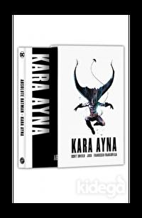 Absolute Batman : Kara Ayna