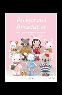 Amigurumi Arkadaşlar