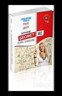 TYT AYT Şahane Geometri Soru Bankası