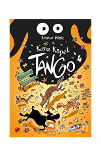 Kara Köpek Tango - 4