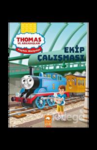 Ekip Çalışması - Thomas ve Arkadaşları