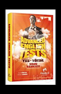 Modadil Advanced English Tests YDS-YÖKDİL Soru Bankası