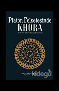 Platon Felsefesinde Khora