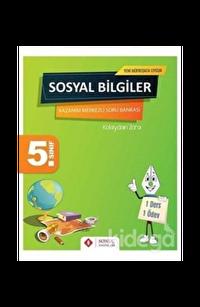 5.Sınıf Sosyal Bilgiler Set