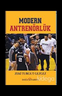 Modern Antrenörlük