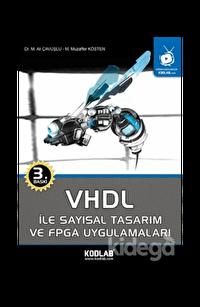 VHDL İle Sayısal Tasarım ve FPGA Uygulamaları