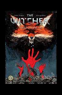 The Witcher Cilt 2 - Tilki Çocuklar
