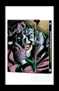 Absolute Batman : Öldüren Şaka
